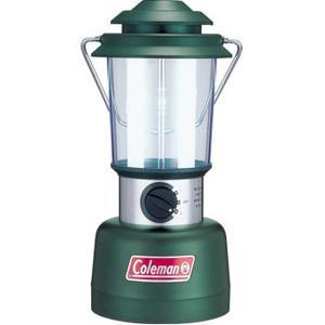 Coleman(コールマン) 蛍光灯ランタングリーン 単一電池式
