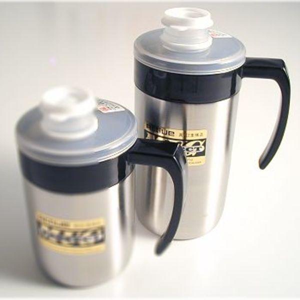 ベルモント(Belmont) パーフェクトカーマグ・PTK-350 PTK-350 ステンレス製マグカップ