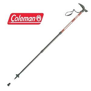 Coleman(コールマン) ステッキ TグリップS レッド
