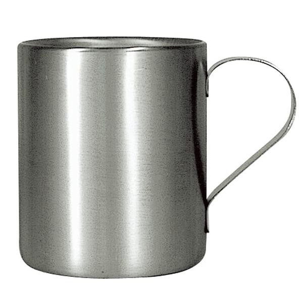 ベルモント(Belmont) チタンダブルマグ 220ml BM-015 チタン製マグカップ