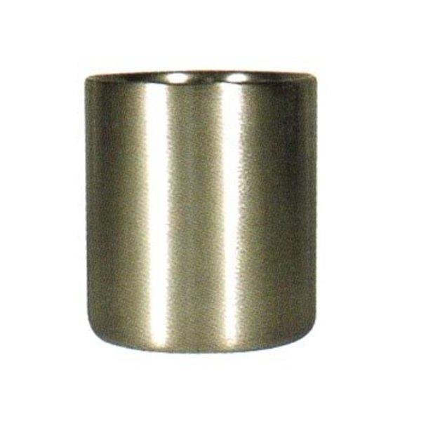 ベルモント(Belmont) チタンダブルマグ取手ナシ 300ml BM-018 チタン製マグカップ