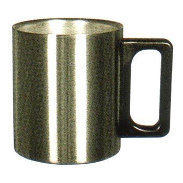 ベルモント(Belmont) ステンダブルマグプラ柄 310ml BM-106 ステンレス製マグカップ