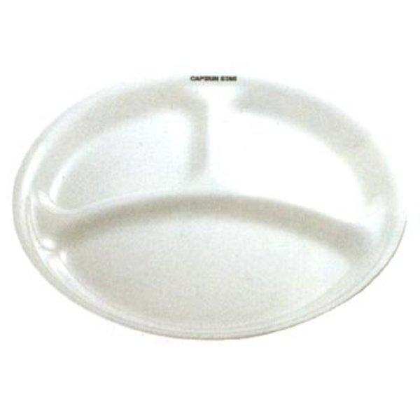 キャプテンスタッグ(CAPTAIN STAG) コレールランチプレート26cm M-5007 コレール&陶器製お皿