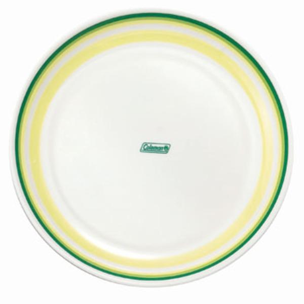 Coleman(コールマン) メラミンプレート 170-6472 メラミン&プラスティック製お皿