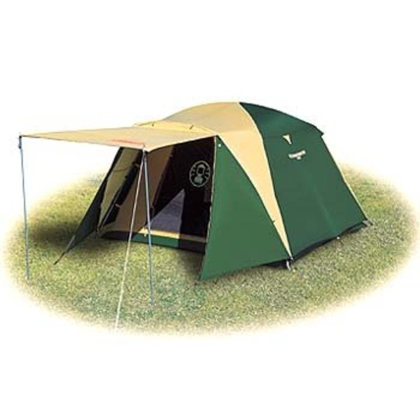 Coleman(コールマン) BCキャノピードームテント 170T7100J ファミリードームテント