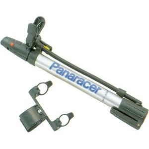 パナレーサー(Panaracer) ミニフロアポンプ 英/米/仏式全対応 BFP-AMAS1 ハンディポンプ