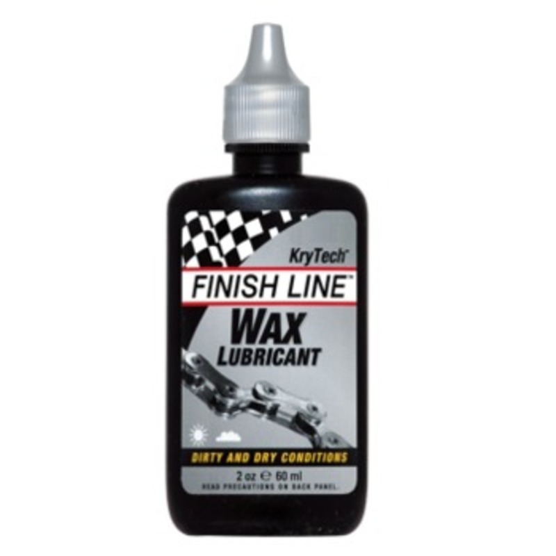 フィニッシュライン(FINISH LINE) クライテック ワックス ルーブ 60ml TOS06900