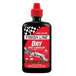 フィニッシュライン(FINISH LINE) ドライテフロンルーブ TOS07001 チェーン・ギアオイル(潤滑剤)