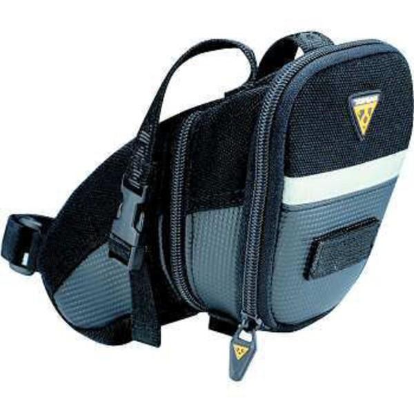 TOPEAK(トピーク) エアロウェッジ(ストラップタイプ) BAG21902/TC2261B サドルバッグ