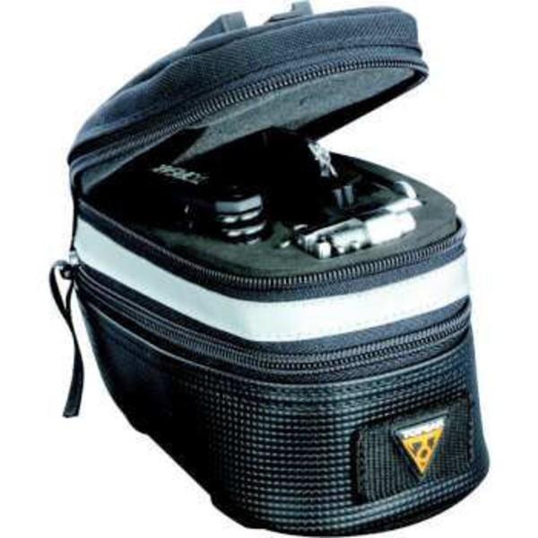 TOPEAK(トピーク) コンパクトサバイバルツールウェッジ BAG22100/TC2259B サドルバッグ