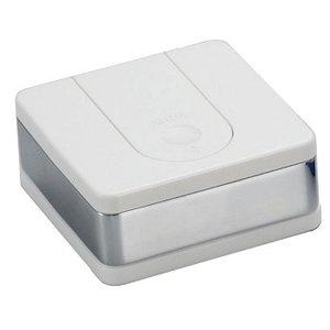 ウィンドミル(WIND MILL) WMXスクエア携帯灰皿 ホワイト WA01-0002