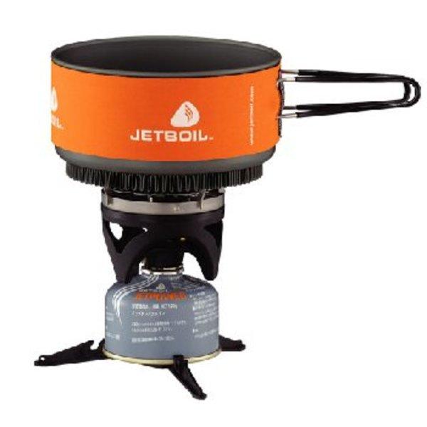 JETBOIL(ジェットボイル) ジェットボイル GCS 1824314 ガス式