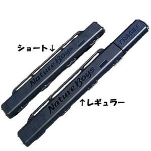 RECYCLED ROD CASE(リサイクル ロッドケース) レギュラー ブラック