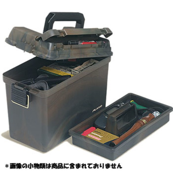 プラノ(PLANO) PLANO 1612-00 FIELD BOX SHELL CASE (フィールドボックス) 1612-00 トランクタイプ