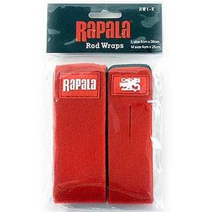 Rapala(ラパラ) ロッドラップ RW1-R RW1-R ロッドベルト