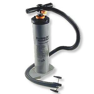ノーブランド ダブルアクションハンドポンプ(旧バルブリバレイ対応) WAP フローター用ポンプ