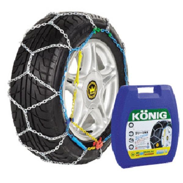 KONIG(コーニック) ノープロブレム ラリーツー R2-040 金属