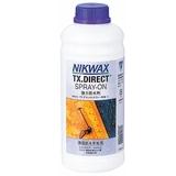 ニクワックス TXダイレクトスプレー 詰替用(1リットル) EBE573 防水スプレー&ワックス