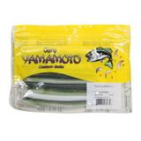 ゲーリーヤマモト(Gary YAMAMOTO) ラミネートヤマセンコー J9S-10-901 ストレートワーム
