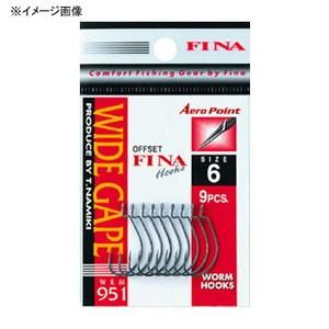 フィナ(FINA) WRM951 AERO ツヤケシBN