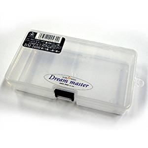 リングスター(RING STAR) ドリームマスター コンパクト DM-1600 DM-1600