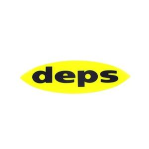 デプス(Deps) ステッカー