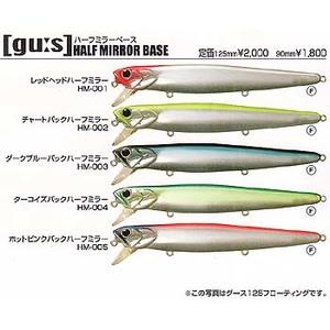 ハンプ・コーポレーション グース125F