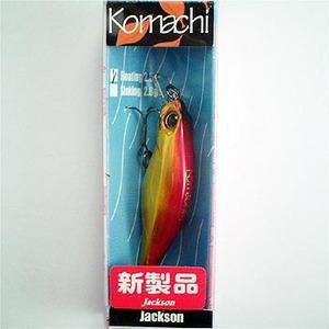 ジャクソン(Jackson)したたか Komachi(こまち) 45F