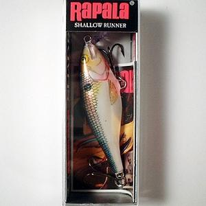 Rapala(ラパラ) シャロー シャッドラップ SSR-7 SD