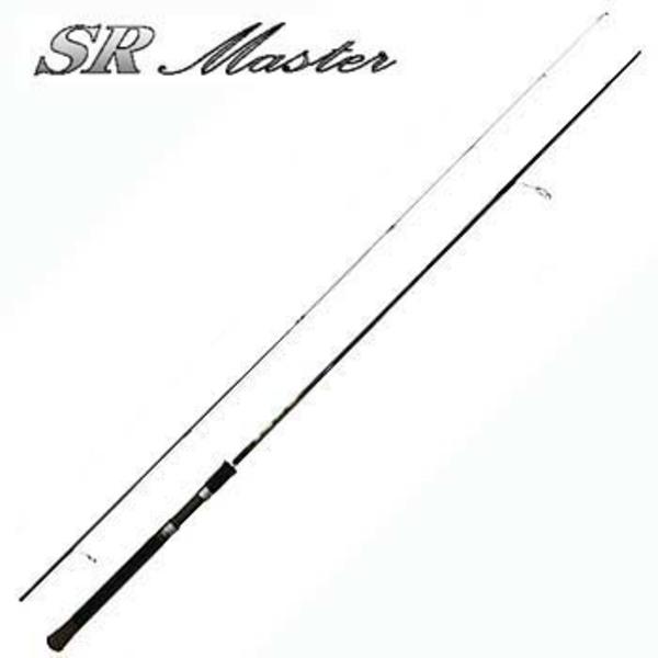 テンリュウ(天龍) SR MASTER SRM-86L 8フィート以上