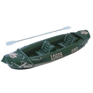 ロゴス(LOGOS) 2マンカヤック 66811180 レクリエーション艇