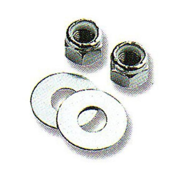ミンコタ プロップナットキット(メタル) MKP-23 エレクトリックモーター