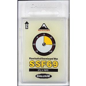 GALLIUM(ガリウム) SSF69 50g イエロー