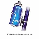 RIXEN KAUL(リクセンカウル) ボトルフィックス FL801 ボトル&ケージ