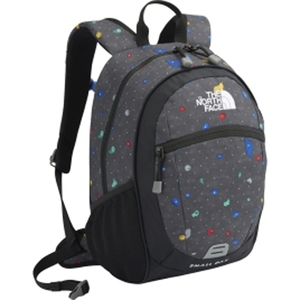 THE NORTH FACE(ザ・ノースフェイス) K SMALL DAY NMJ71653 バックパック(ジュニア・キッズ)