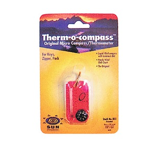 ハイマウント サーモコンポ 44086 温度計