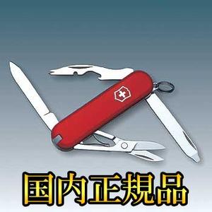 VICTORINOX(ビクトリノックス) 【国内正規品】 ランブラー 06363 ツールナイフ