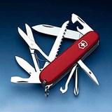 VICTORINOX(ビクトリノックス) 【国内正規品】フィールドマスター 14713 ツールナイフ