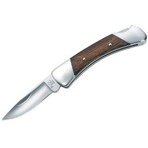 BUCK(バック) ナイト #505 フォールディングナイフ
