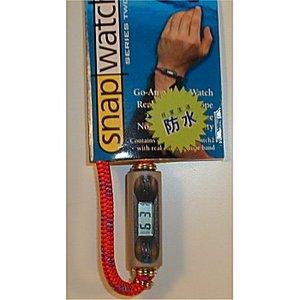 HOGWILD スナップウォッチ シリーズ2 Mリング:19cm F赤