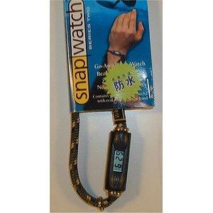 HOGWILD スナップウォッチ シリーズ2 Lリング:21cm C迷彩