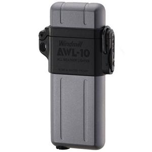 ウィンドミル(WIND MILL) AWL-10 ガンメタル 307-0002