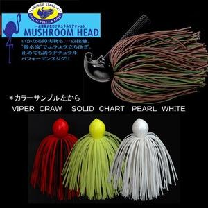 メガバス(Megabass)MUSHROOM HEAD(マッシュルームヘッド)
