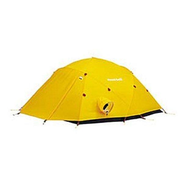 モンベル(montbell) ジュピタードーム 4 レインフライ 1122242 アルパインドームテント
