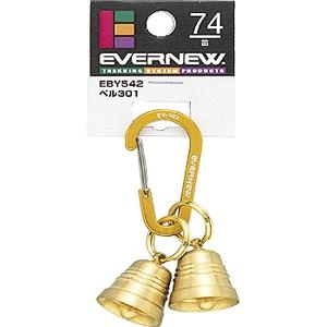 EVERNEW(エバニュー) ベル301 EBY542