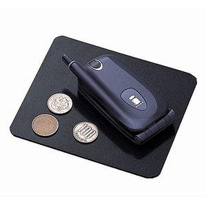 カーメイト(CAR MATE) すべり止めシート SZ59 コイン・カードホルダー・クリップ