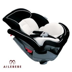 AILEBEBE(エールベベ) エールベベ・ズット 3スタイル スポーティーライン Black