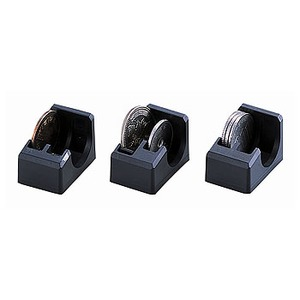 カーメイト(CAR MATE) SZ48 コインホルダー ブラック