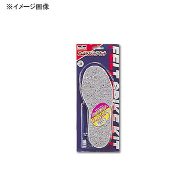 ダイワ(Daiwa) スーパーフェルトキットII フェルト W-13R 3L ブラック 04109365