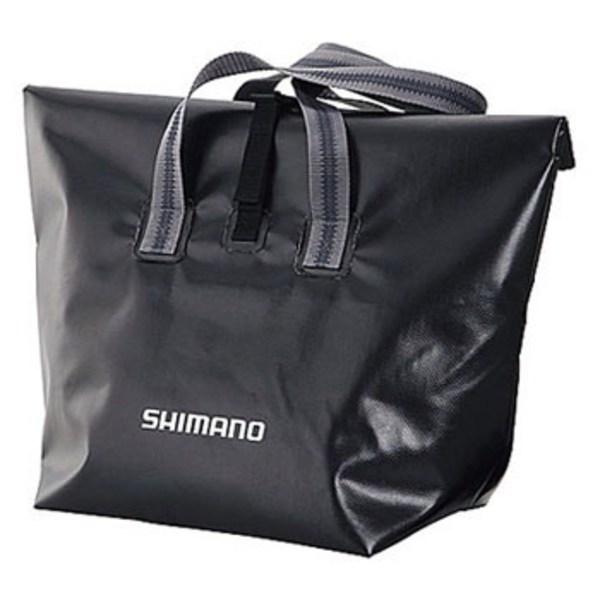 シマノ(SHIMANO) シンプルトートバック SHIMANO BA-092I SHIMANO L トートバッグ